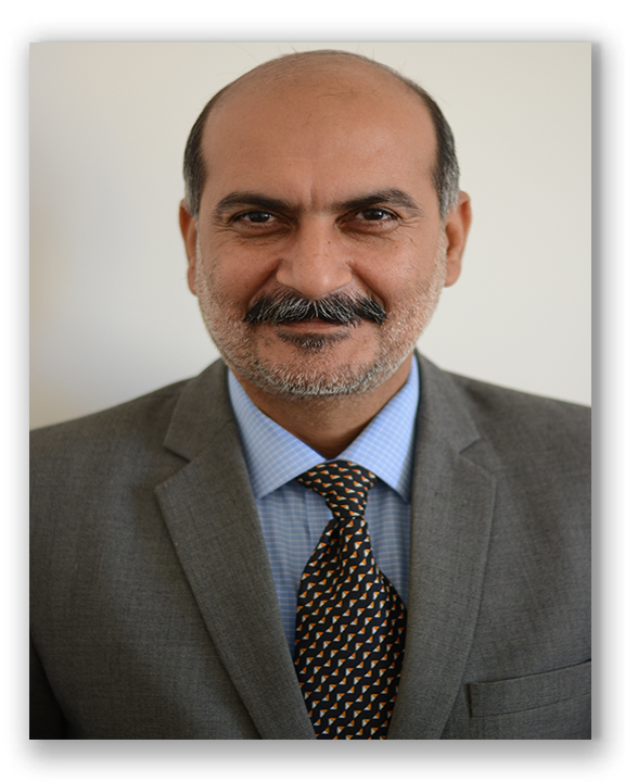 Prof. Dr. Gul Hassan