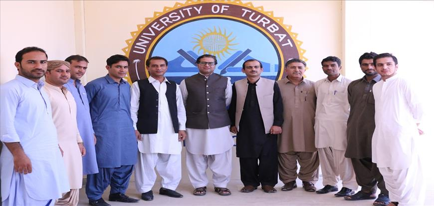NAB organized a lecture program at UoT Gwadar Campus