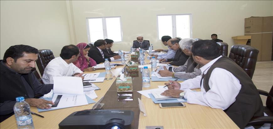 7th meeting of Finance and Planning Committee